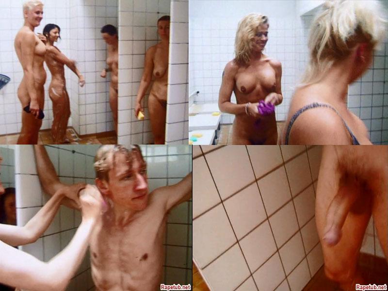 Секс с олигофренами 6 фотография