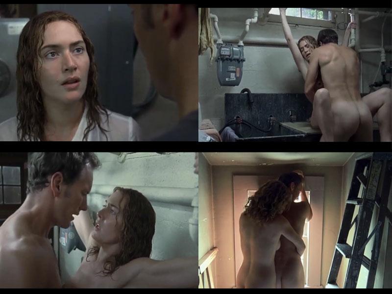 Кейт уинслет секс сцены