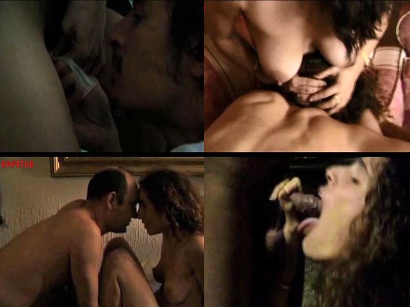 Порно фильм со страстью