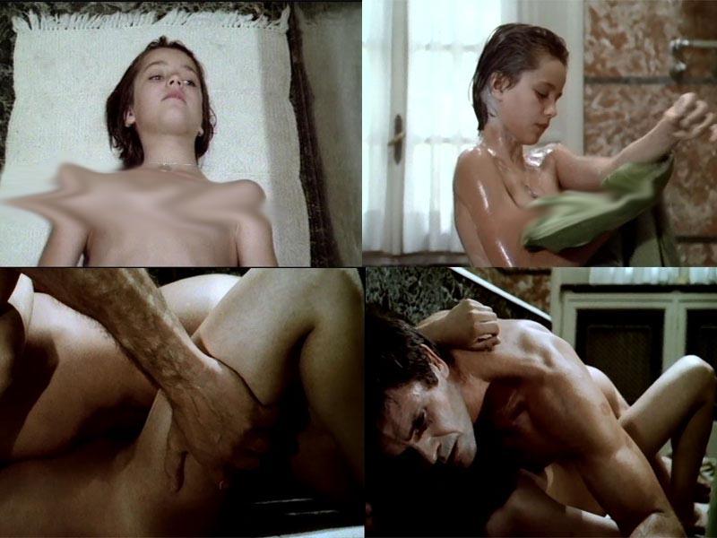 Порно фильмы онлайн инцес