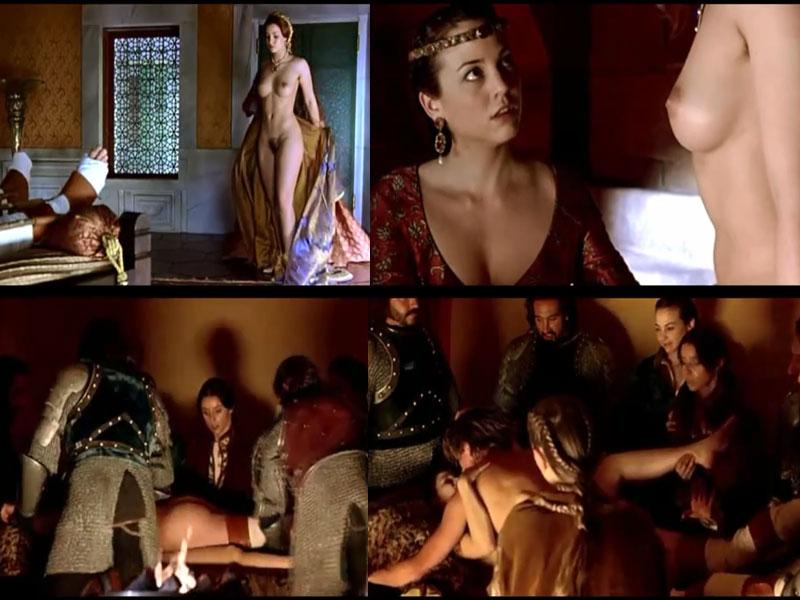 Порно онлайн средневековый стиль 12