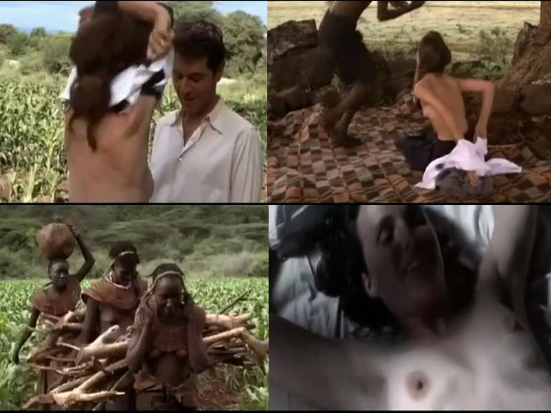 african sex naked film