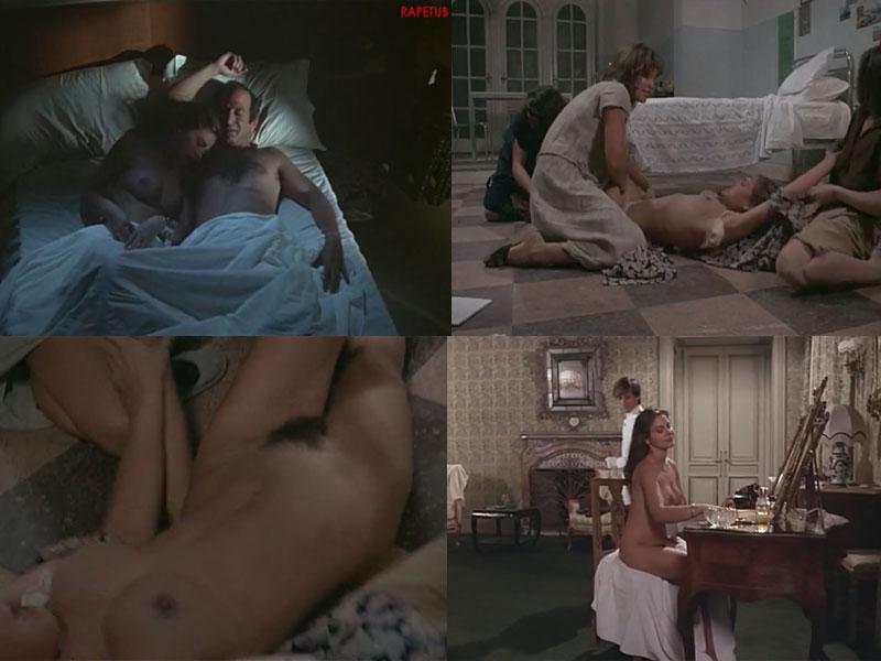 Орнелла мутти секс сцены