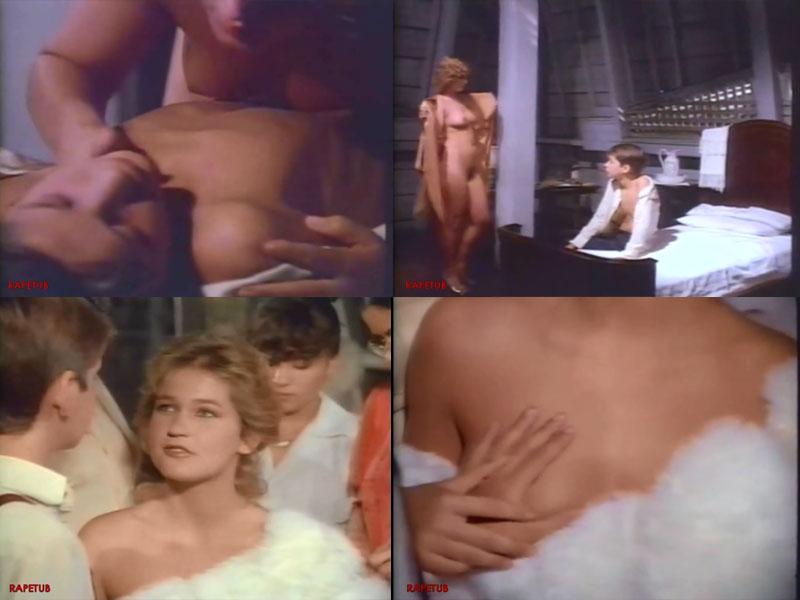 художественные фильмы секс с мамой