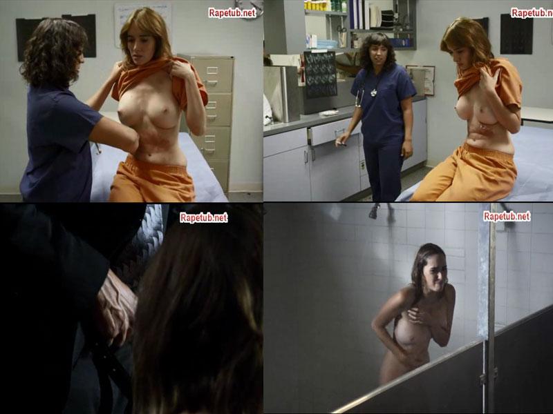 раздевание женщин в тюрьмах-уб3