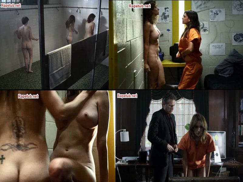 Порно по принуждению в тюрьме фото