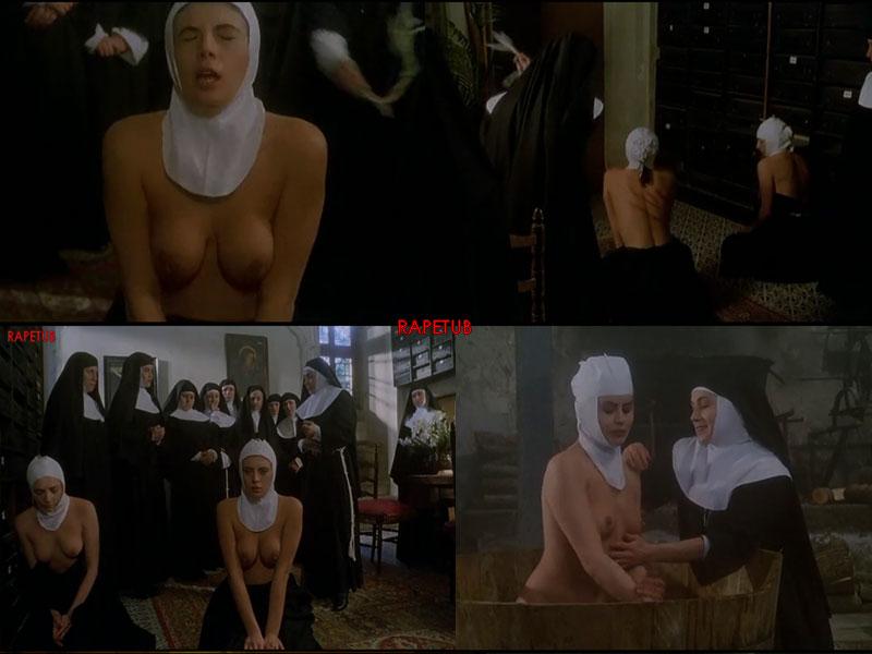 Порно в монастыре в женском фото 91-325