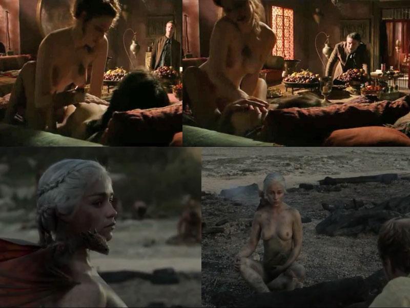 Игра престолов 4 сезон секс