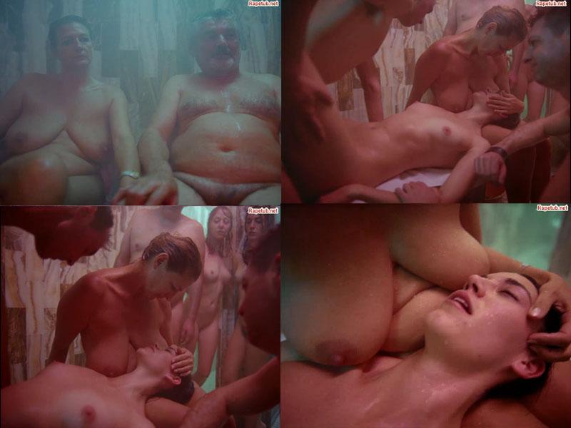 Оргии в бане 14 фотография