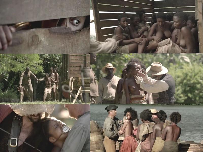 Порно фильмы с черными рабынями — pic 7