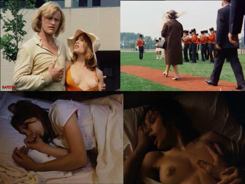 Самые откровенные эротические сцены в фильмах 18