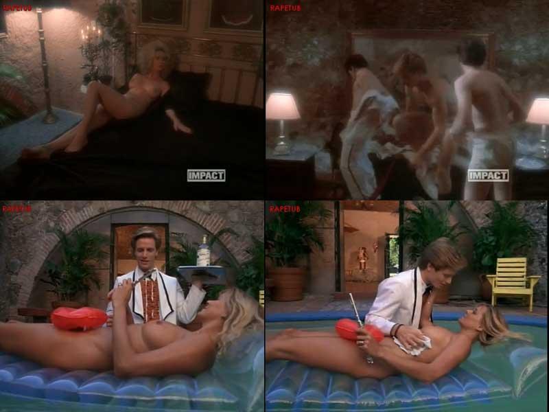 Сексуальные похождения на курорте