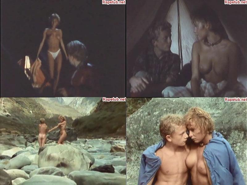 Сцены секса в кино мать с сыном